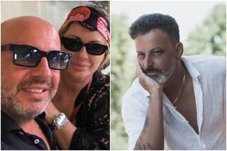 "Tina Cipollari smentisce la rottura con Vincenzo Ferrara, Kikò Nalli sbotta: ""Massa di falsi"""