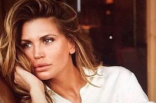 Claudia Galanti in lutto, è morto il padre in Paraguay