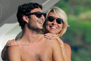 """Maria De Filippi sul figlio adottivo Gabriele Costanzo: """"Mi ha insegnato a essere madre"""""""
