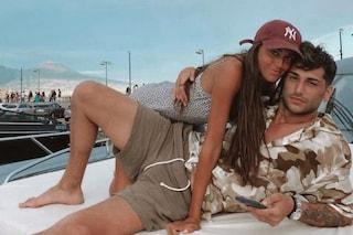 Jeremias Rodriguez è fidanzato con Deborah Togni, sui social la prima foto di coppia