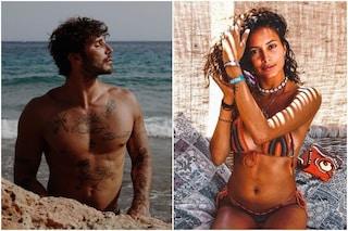 """Il weekend di Stefano De Martino con Mariana Rodriguez: """"L'aveva puntata da tempo, ma era fidanzata"""""""