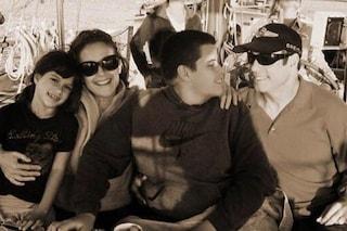 Kelly Preston e John Travolta avevano perso il figlio Jett: era autistico e morì a 16 anni