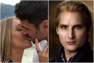 Alessandro Graziani si è fidanzato con Letizia Paternoster, ciclista cugina di Carlisle di Twilight