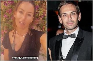 "Elisabetta Gregoraci smentisce il flirt con Matteo Mammì, ex di Diletta Leotta: ""Basta fake news"""
