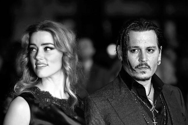 Johnny Depp da accusatore ad accusato in processo vs Sun
