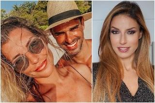 """Cristina Incorvaia: """"Sono stata con Cristian Gallella, mai solida la storia con Tara Gabrieletto"""""""