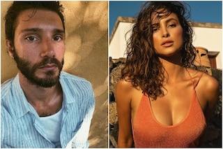 """Mariana Rodriguez: """"Stefano De Martino è carino ed è un gentiluomo, con lui sto bene"""""""