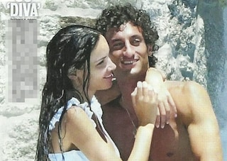 Michela Quattrociocche e Giovanni Naldi, le prime foto di coppia li immortalano a Mykonos