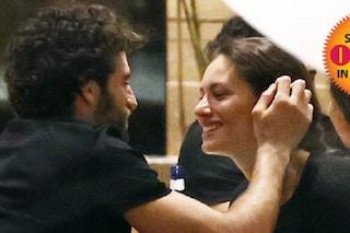 Marica Pellegrinelli avrebbe un nuovo amore, tenerezze con il modello Paul Ferrari