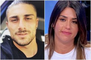 """Daniele Schiavon, ex della tronista Giulia Quattrociocche: """"Ho saputo che è incinta e che convive"""""""