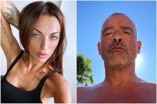 """Eros Ramazzotti frequenta Veronica Montali, ex allieva di Amici. Lei: """"Se son rose fioriranno"""""""