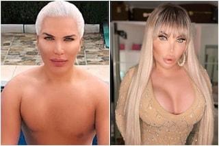 Rodrigo Alves vuole un figlio: il Ken umano diventato donna oggi è Jessica