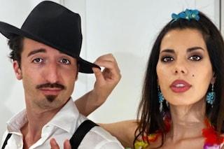 """Samuel Peron sposa Tania Bambaci: """"Nozze nel 2021, e dire che stavamo per lasciarci"""""""