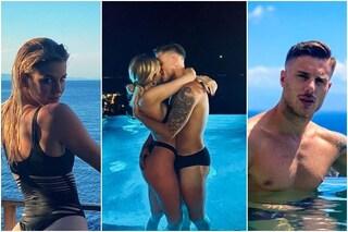 Sara Croce con Gianmarco Fiory, la Bonas ex di Andrea Damante si è innamorata di un calciatore