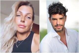 """Lo sfogo di Tara Gabrieletto: """"Guai a chi parla male di Cristian Gallella, non rompetemi i cog*ioni"""""""