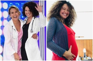 """Barbara D'Urso sarà presto zia, la sorella Eleonora è in dolce attesa: """"Ti aspettiamo Sofia"""""""