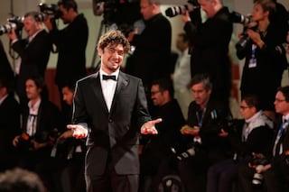 """Riccardo Scamarcio: """"No comment su mia figlia, abbiamo scelto il nome ma non ve lo dico"""""""