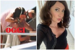 "Vladimir Luxuria: ""Francesca Pascale sapeva di Marta Fascina. Paola Turci? Si è arrabbiata"""