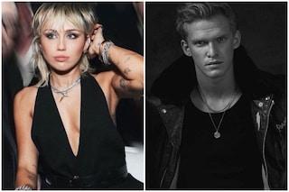 È finita tra Miley Cyrus e Cody Simpson, un anno fa la fine delle nozze con Liam Hemsworth