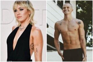 """Miley Cyrus: """"Con Cody Simpson? Stiamo lavorando su noi stessi, ma siamo amici e lo saremo sempre"""""""