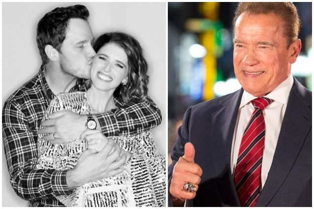 Katherine Schwarzenegger, la figlia di Arnold ha partorito: giallo sul sesso