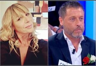 """Uomini e Donne, Aurora Tropea accusa di truffa Giordano Martelli: """"È un delinquente"""""""