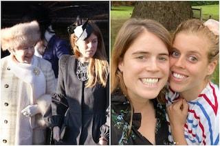 """""""Buon compleanno Beatrice di York"""": gli auguri della regina Elisabetta, di Eugenie e Sarah Ferguson"""