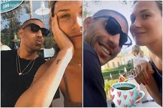 Benedetta Mazza trova l'amore con Omar Hassan, ex di Nina Zilli