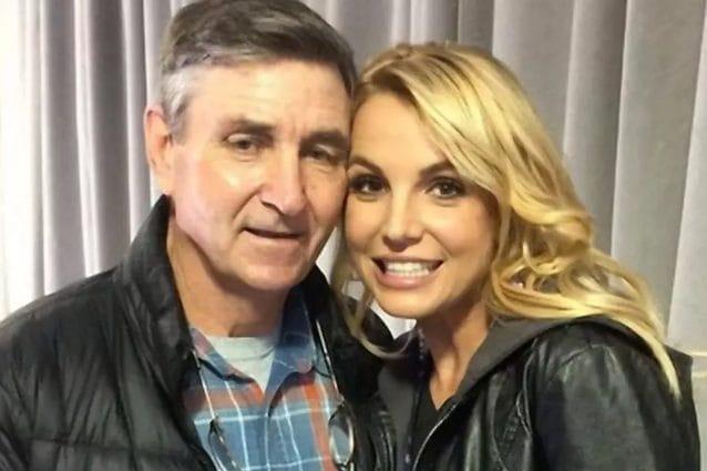 Britney Spears si rivolge in tribunale 'Non voglio più papà come tutore'