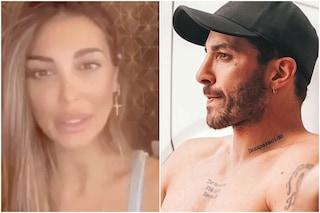 """Cristina Buccino furiosa smentisce la relazione con Andrea Iannone: """"Siete pazzi. Basta, sono stufa"""""""