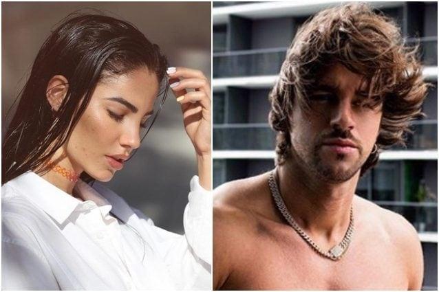 Giulia De Lellis cambia casa, finita la convivenza con Andrea Damante?