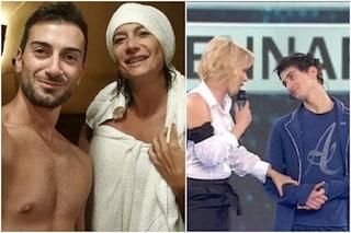 """Luxuria vicina a Gennaro Siciliano, ex di Amici: """"Con lui vivo momenti speciali, è molto passionale"""""""