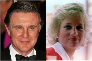 """Il gioielliere Alberto Repossi su Lady Diana: """"A Londra nemmeno una statua per ricordarla"""""""