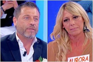 """Giordano Martelli ad Aurora Tropea: """"Chiamato morto di fame, senza scuse non riavrà i 100 euro"""""""