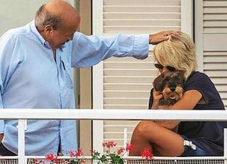 """Maria De Filippi e l'amore per i suoi cani: """"Ugo ha avuto due tumori, che sofferenza"""""""
