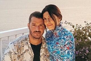 """Giorgia Lucini è incinta, secondo figlio da Federico Loschi: """"Ti aspettiamo fagiolino"""""""