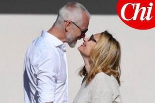 """Nicoletta Mantovani sposa Alberto, nuove nozze per la vedova di Luciano Pavarotti: """"È vero amore"""""""