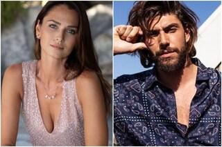"""Anna Safroncik smentisce il flirt con Ignazio Moser: """"Sono in vacanza con il mio ragazzo"""""""