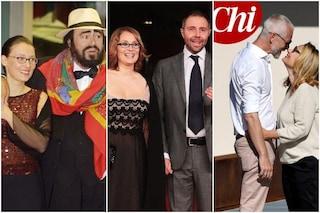Chi è Alberto Tinarelli: l'amore ritrovato di Nicoletta Mantovani dopo Pavarotti e Filippo Vernassa