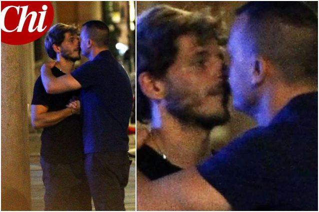 Rocco Casalino, cena a due con Gabriele Rossi ed esplode il gossip