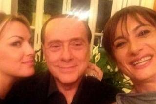 """Luxuria: """"Conosco Pascale e Turci, non escludo Berlusconi conoscesse orientamento di Francesca"""""""