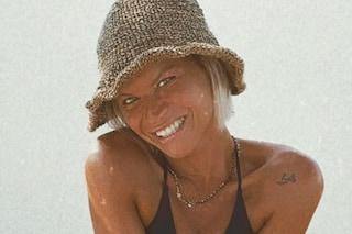 """Alessandra Amoroso: """"Ho imparato ad amarmi e a sentirmi completa anche senza un uomo accanto"""""""