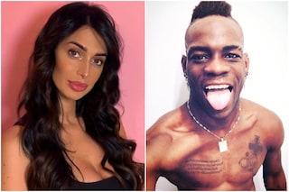 La fidanzata di Mario Balotelli sarebbe Alessia Messina, scelta di Amedeo Andreozzi a Uomini e Donne