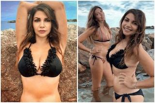 """Cristina D'Avena commenta la sua foto sexy: """"Nemmeno quando canto i Puffi ottengo questa attenzione"""""""