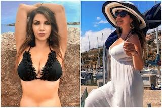 Cristina D'Avena stupisce i fan con una foto in bikini: a 56 anni è sexy e sicura di sé