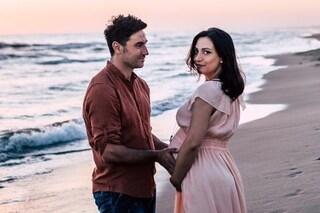 Nata la figlia di Emanuele Cirilli e Debora Onorato, tentata da Andrea Damante a Temptation Island