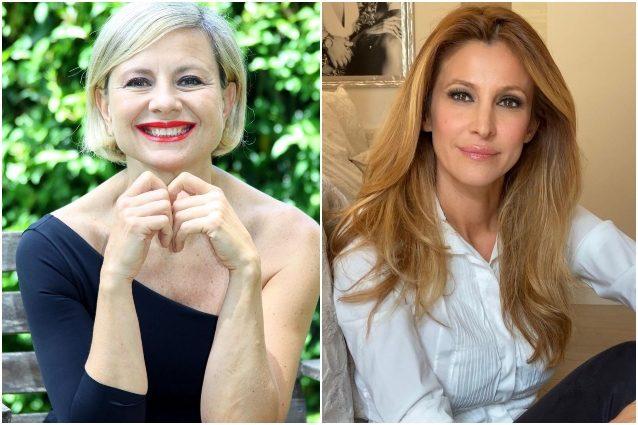 """Antonella Elia sbotta e confessa: """"Adriana Volpe? Non la saluto più"""""""