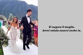 """Ginevra Lamborghini non è andata al matrimonio di Elettra: """"Avrei voluto essere con voi"""""""