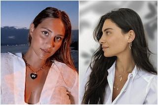 """Ludovica Valli incinta, sul silenzio della sorella Beatrice: """"Lei è così, non so che dirvi"""""""