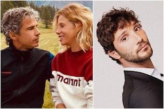 """Alessia Marcuzzi su Stefano De Martino: """"Solo gossip, Paolo mi ama e sa che l'ho scelto"""""""